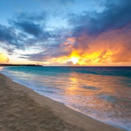 mead-bay beach